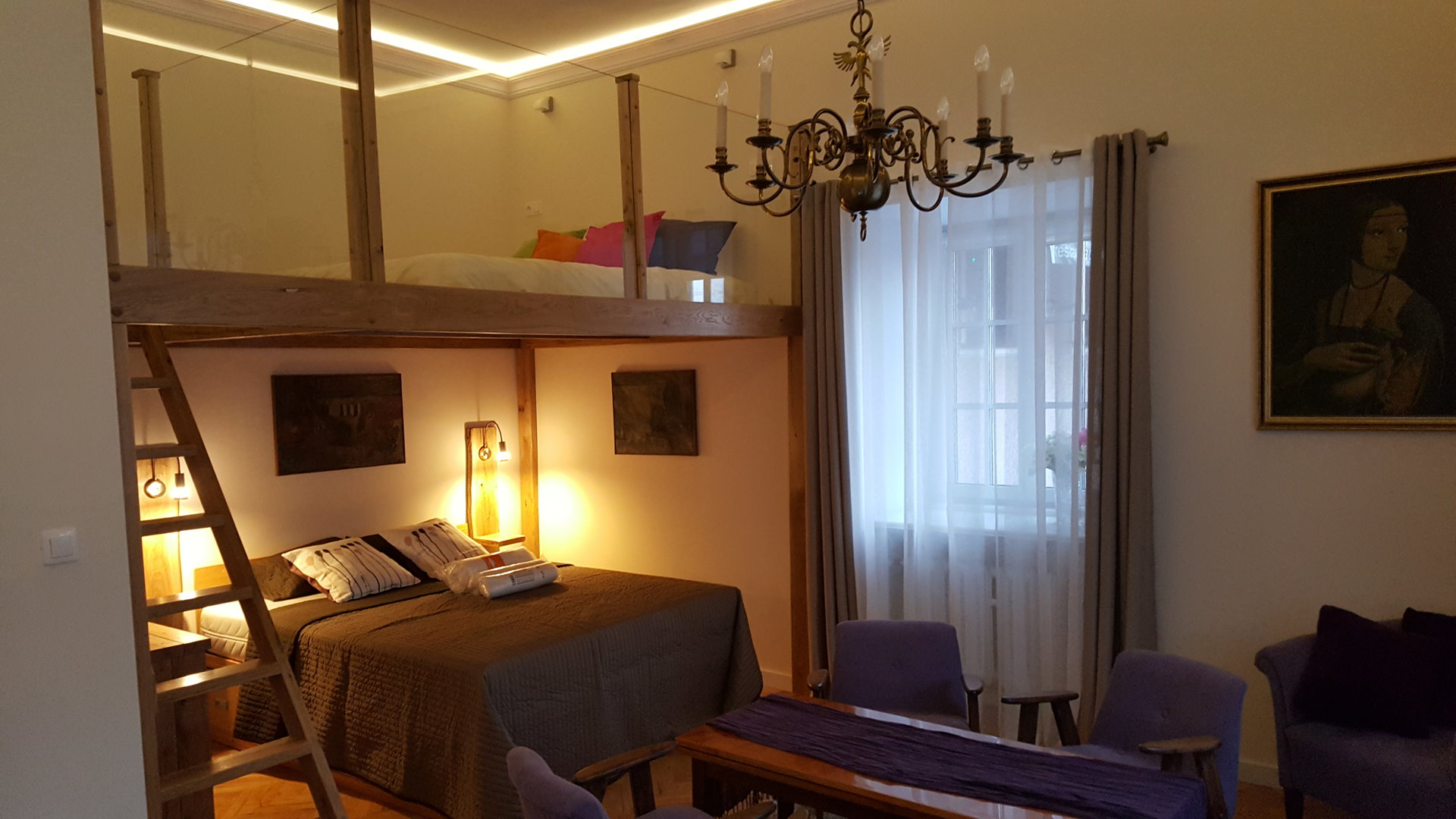Appartement Chlebnicka
